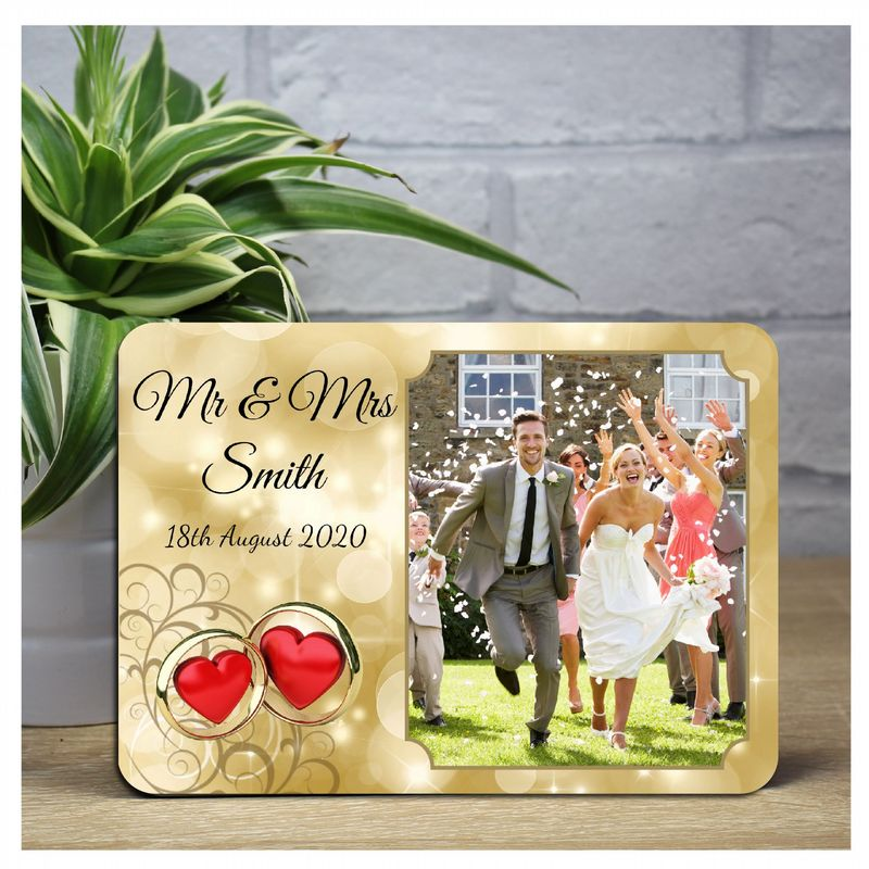 Wedding Photo Panels